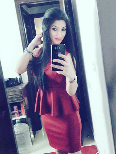 Escorts Service in Chanakyapuri